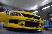 Auto da Competizione